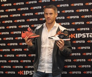 Kipsta et Michaël Landreau présentent deux nouvelles chaussures pour le football et le futsal