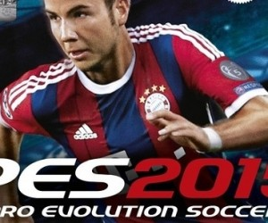 3 jeux PES 2015 sur PlayStation 3 à gagner sur SBB