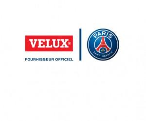 VELUX devient Fournisseur Officiel du Paris Saint-Germain Handball