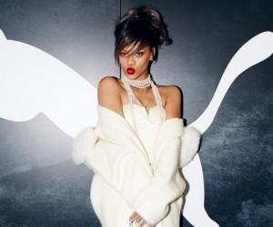 Rihanna ambassadrice mondiale de Puma