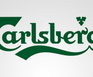 Carlsberg bière Officielle d'Arsenal