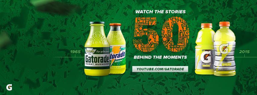 gatorade 1965 2015 commercial