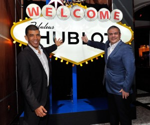 L'horloger Hublot devient Partenaire du World Poker Tour (WPT)