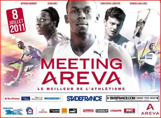 meeting areva 2011
