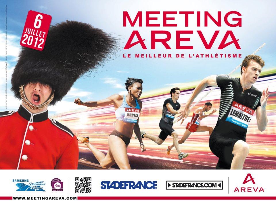 meeting areva 2012