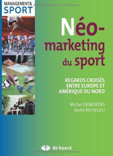 néo marketing du sport