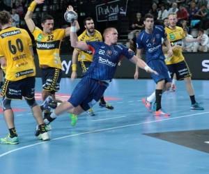 Quels équipementiers dominent la D1 de Handball ?