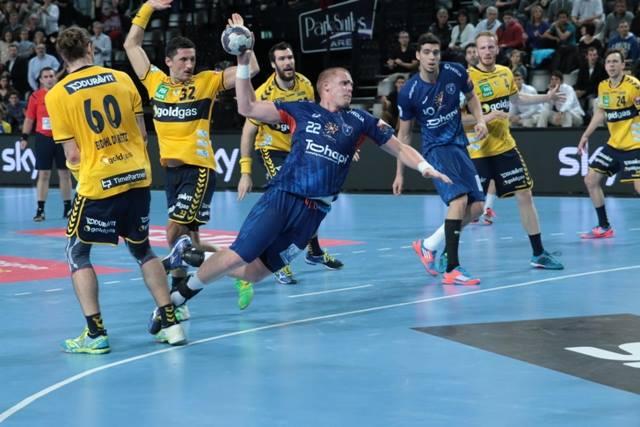 Équipementiers Handball De D1 Dominent La Quels UzLqMjpGSV