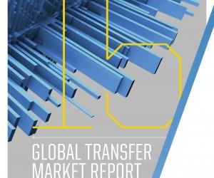 Les détails du rapport FIFA TMS sur les transferts internationaux en 2014