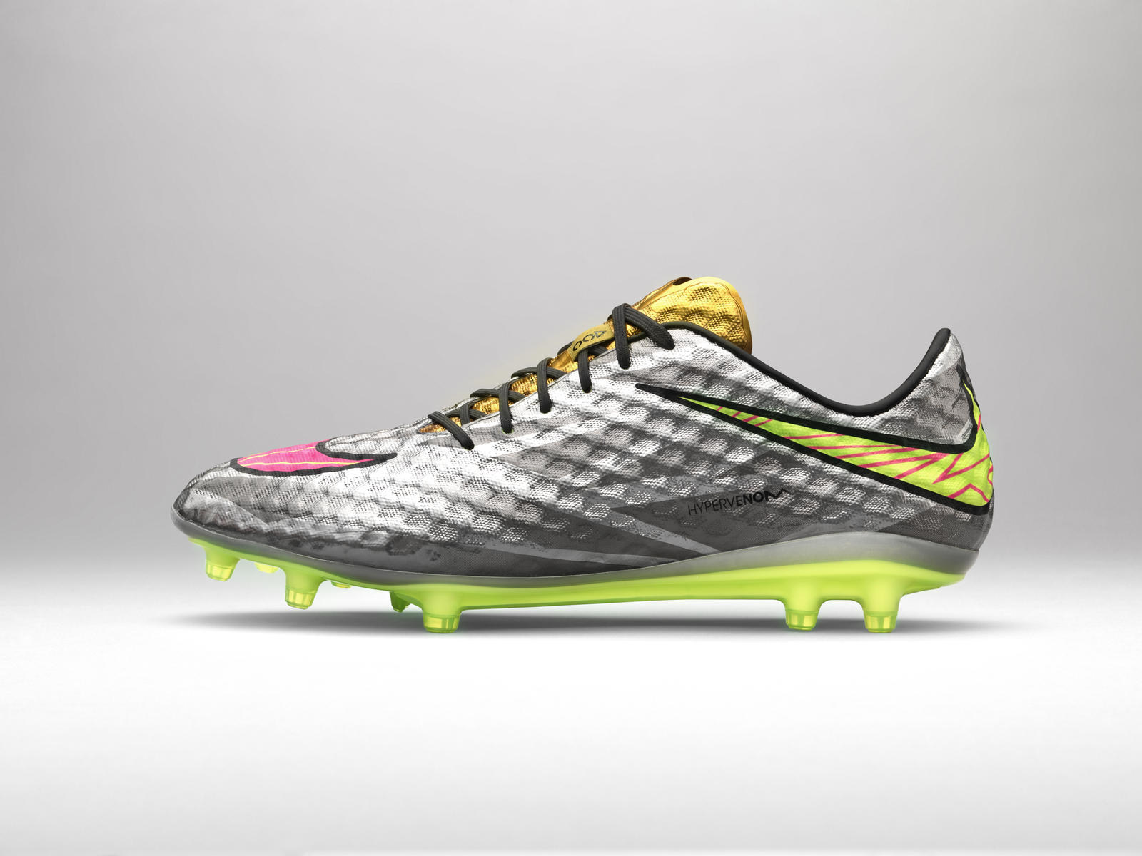 Hypervenom Liquid Diamond Neymar 2015