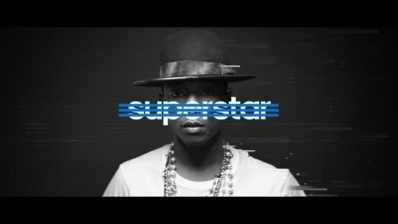 Pharrell Williams adidas superstar 2015