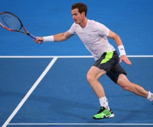 Andy Murray nouvel ambassadeur Under Armour, un deal à 19 millions d'euros ?