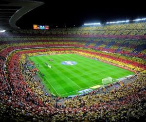 Fan Experience: le FC Barcelone offrira le wifi à ses socios  au Camp Nou