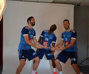 L'Equipe de France de Handball sur TF1 en cas de bon parcours au Championnat du Monde 2015 ?