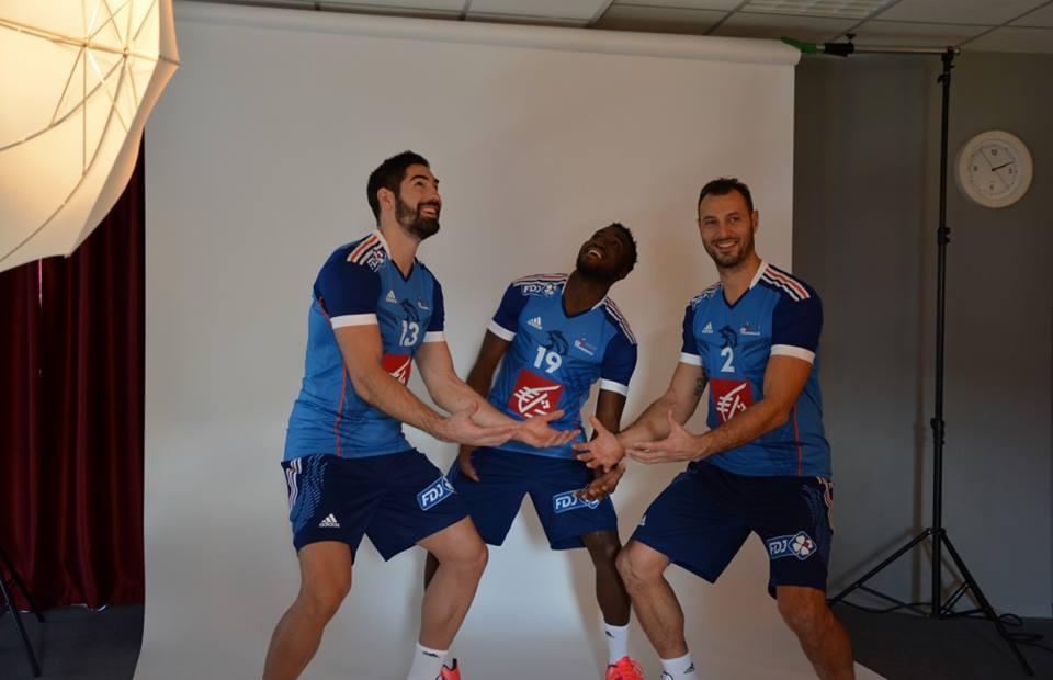 L 39 equipe de france de handball sur tf1 en cas de bon - Diffusion coupe du monde de handball 2015 ...