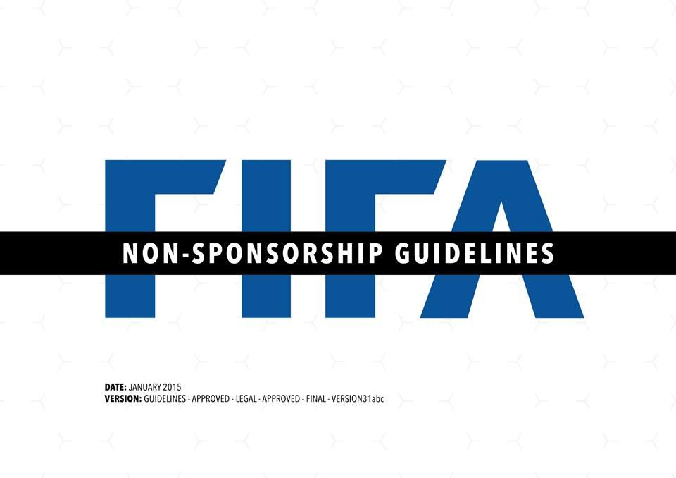 fifa non sponsorship skins