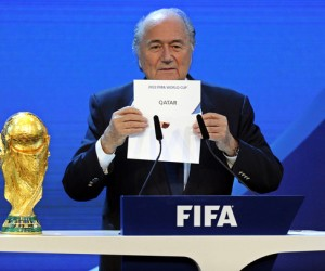 La FIFA perd 3 nouveaux sponsors et gagne son 1er Non Sponsor Officiel