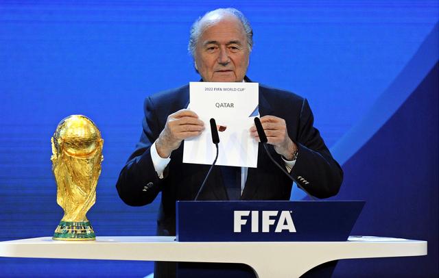 fifa sponsors qatar