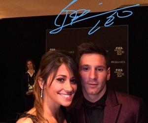 Ballon d'Or – Cristiano Ronaldo, Lionel Messi, Thierry Henry… Les stars se prêtent au jeu du «Twitter Mirror»