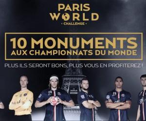 Le PSG Handball anime sa communauté de Fans pendant le Mondial au Qatar avec «Paris World Challenge»