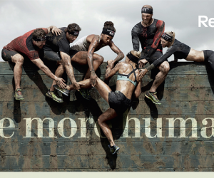 Reebok lance l'une de ses plus importantes campagnes marketing avec « Be More Human »