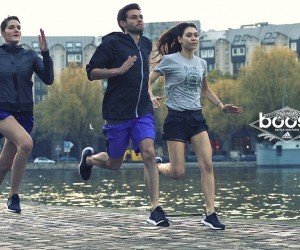Finale de l'adidas Boost Battle Run : 10 quartiers, 9 mois d'affrontement, 1 run ultime !