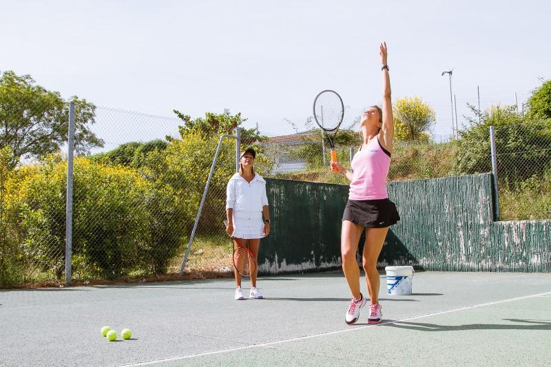 1sport1coach Tennis