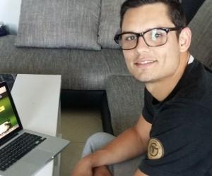 Interview : Florent Manaudou nous présente Wineven, le nouveau réseau social dédié aux sportifs