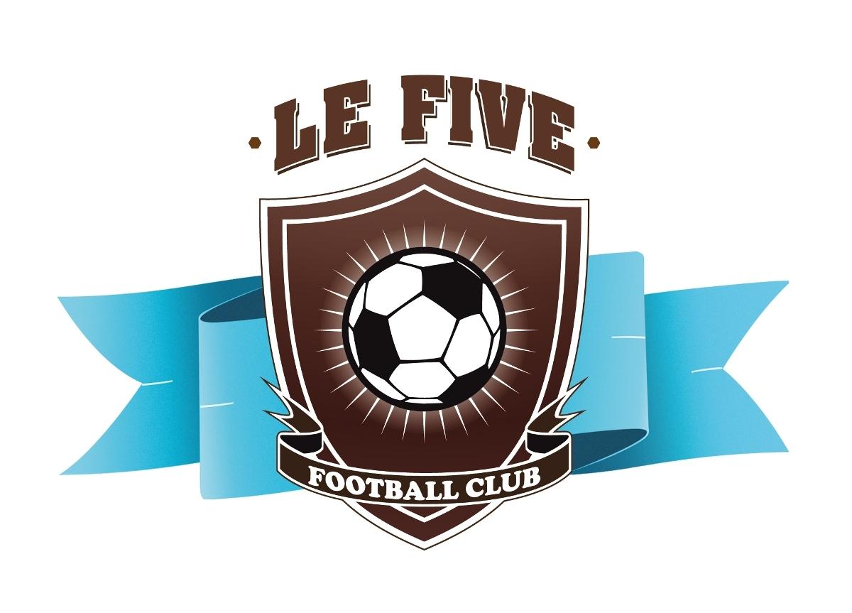 LOGO 2014 le five