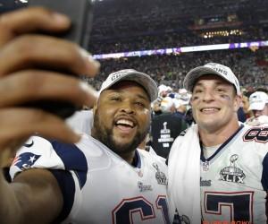 Nouveau record pour le Super Bowl sur Twitter avec 28,4 millions de tweets