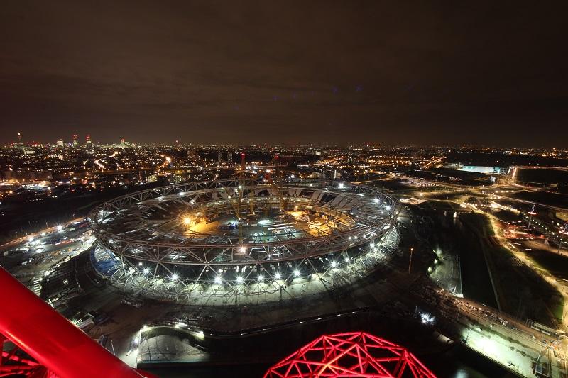 vinci d sign op rateur du stade du queen elizabeth olympic park de londres. Black Bedroom Furniture Sets. Home Design Ideas