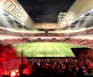 L'AC Milan officiellement vendu à Rossoneri Sport Investment Lux