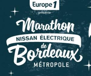 Nissan partenaire-titre du Marathon de Bordeaux
