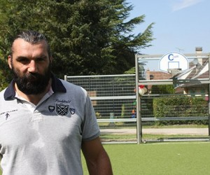 Générali France premier partenaire de Chabal Sport Citoyen