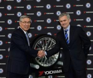 Yokohama nouveau sponsor maillot de Chelsea FC. Un contrat à 275 millions d'euros sur 5 ans ?