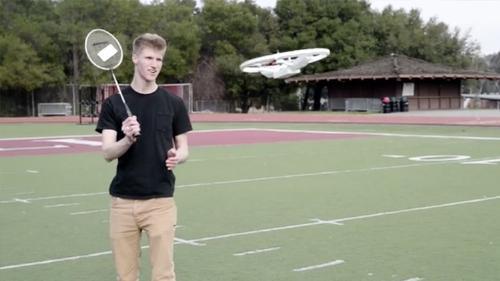Zyro DroneBall