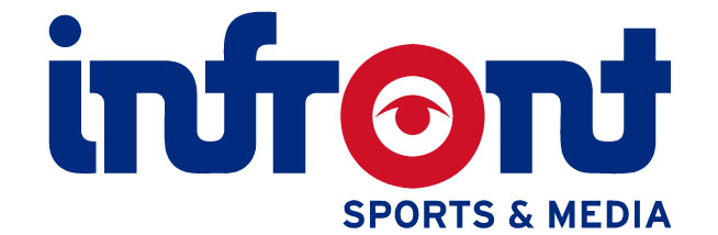 logo infront sports media