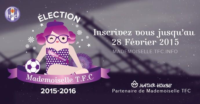 mademoiselle TFC 2016 naturhouse