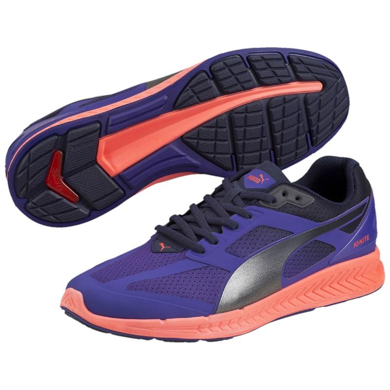 puma IGNITE running shoe usain bolt ...