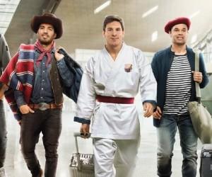 Les stars du FC Barcelone en vacances dans la nouvelle publicité Qatar Airways !
