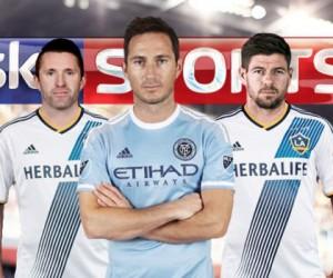 Sky Sports s'offre la MLS pour 4 saisons