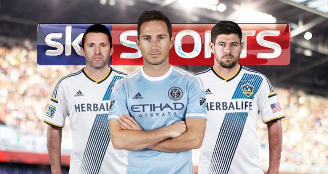 sky sports MLS