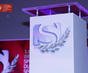 adidas, FFF, Hyundai et Salomon récompensés aux Trophées SPORSORA 2015 du Marketing Sportif