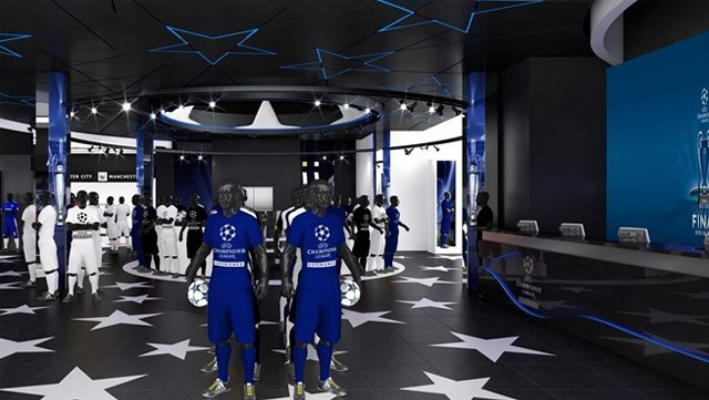 uefa champions league store 1