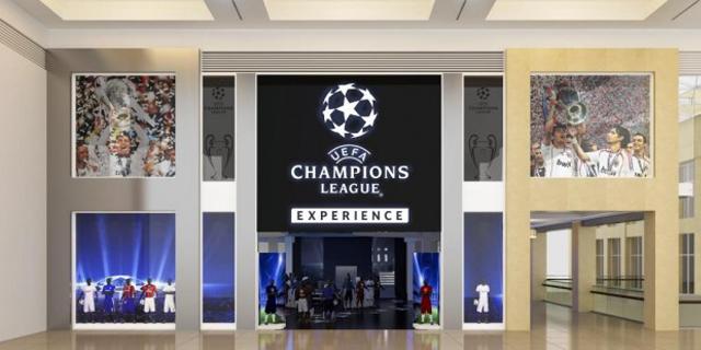 uefa champions league store 2