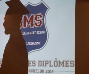 Sports Management School – La réunion d'information du 30 novembre reportée au 14 décembre en raison de la COP 21