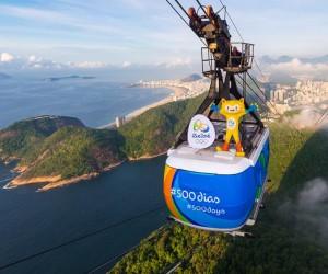 JO RIO 2016 – Airbnb va fournir 20 000 chambres