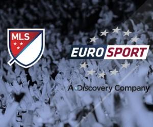 Droits TV – La MLS sur Eurosport jusqu'en 2018