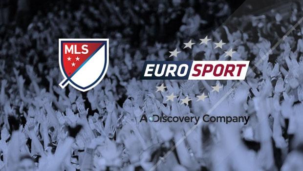 MLS eurosport TV