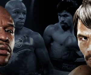 Mayweather Vs Pacquiao : un business réévalué à plus de 400 millions de dollars